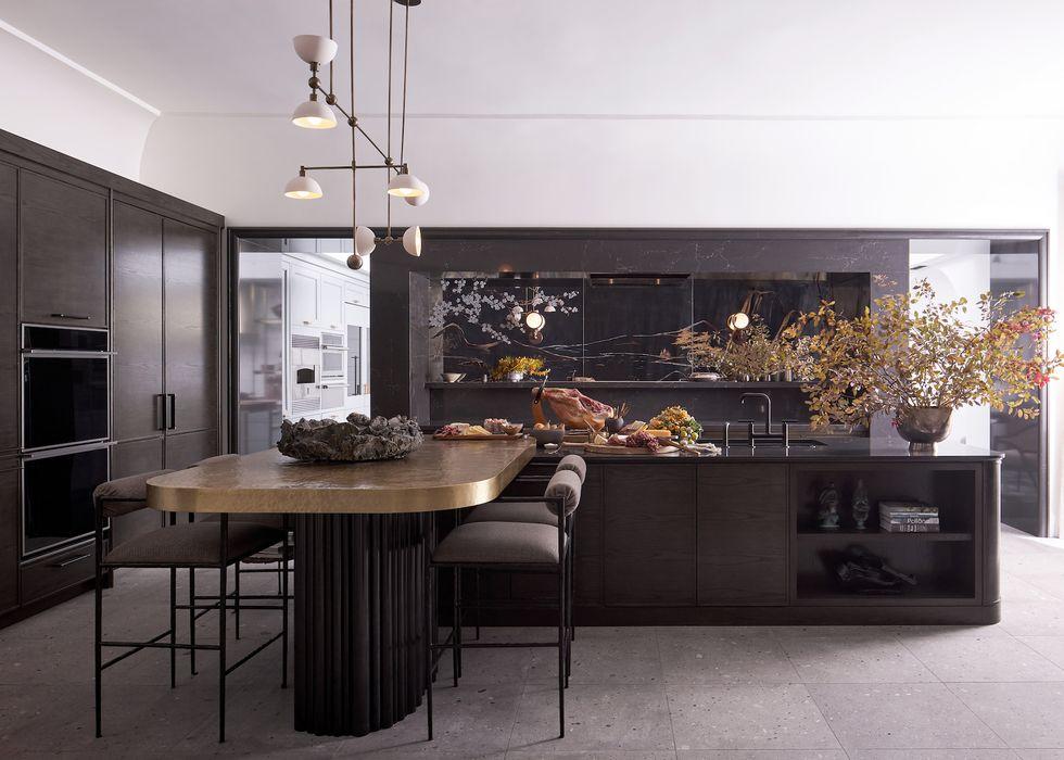 kitchen design trends 2021
