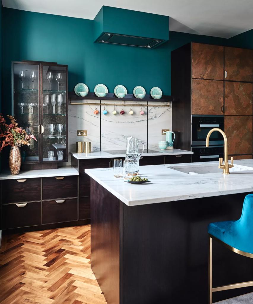 Best kitchen tiles and splashback ideas for 2021