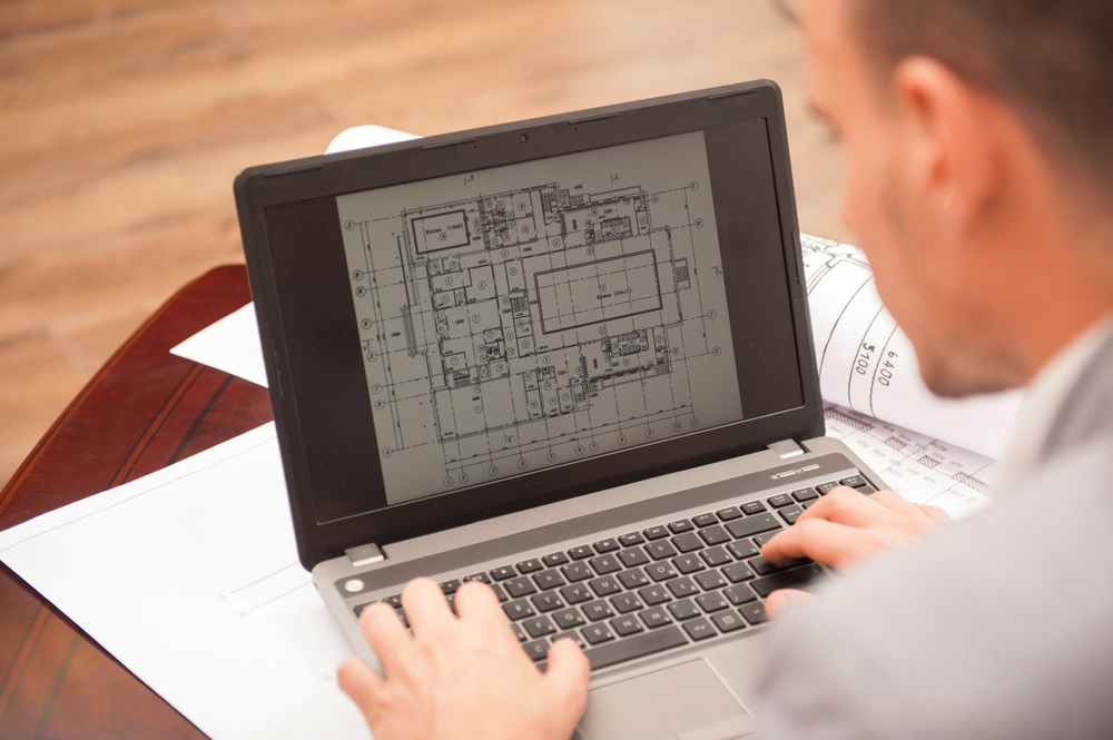 drafting services, architectural drafting services