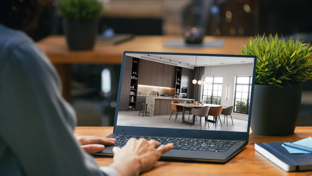 3D home design technology, 3D home design tool, VR home design, 3D virtual home design