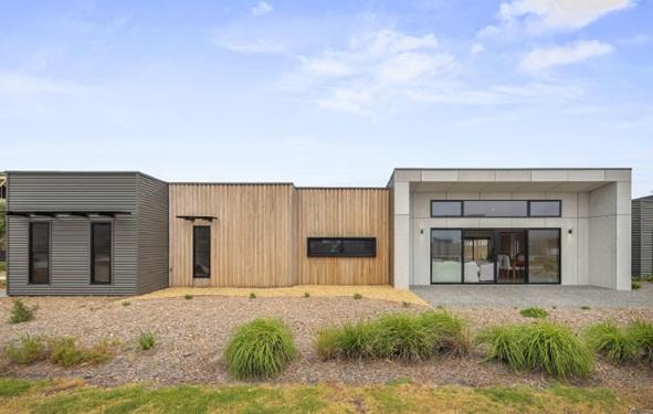 Beaumont Building Design