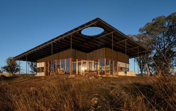 Blue Eco Homes