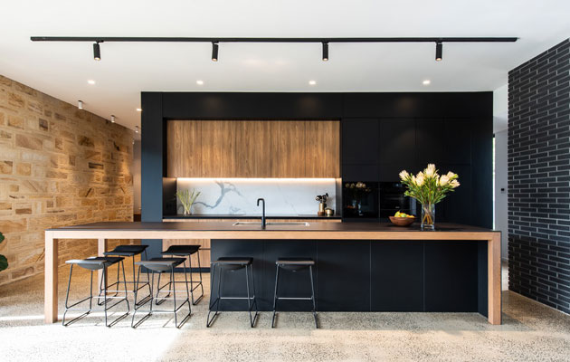 Get inspired with these award-winning new and home renovation projects