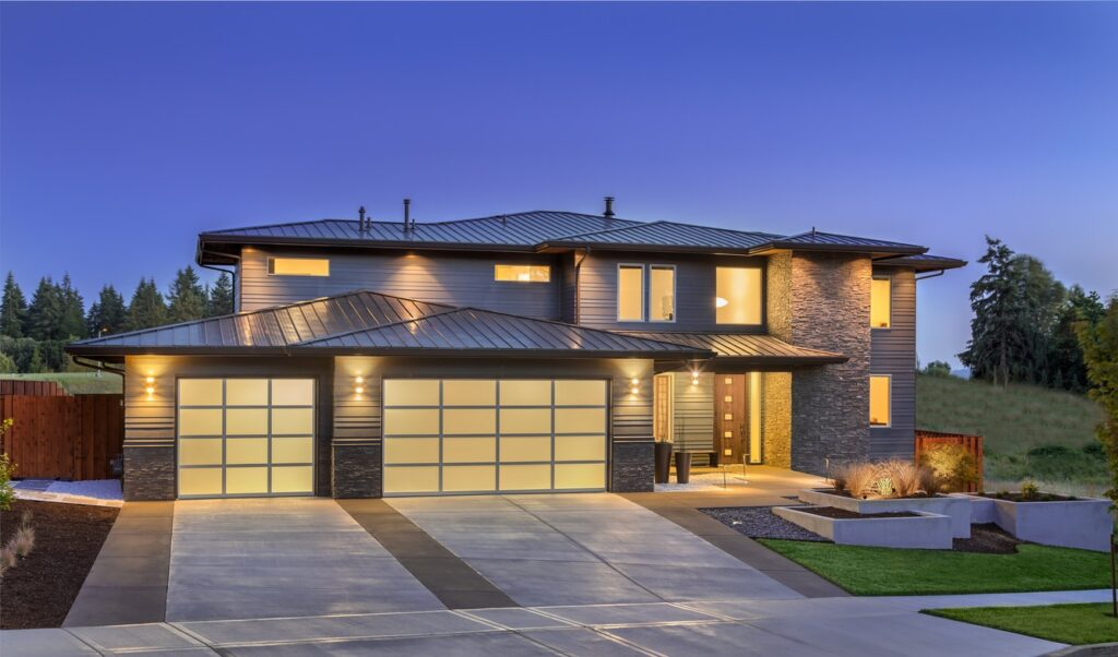 building designer home extension
