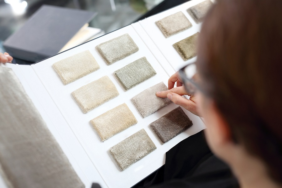 interior home designer