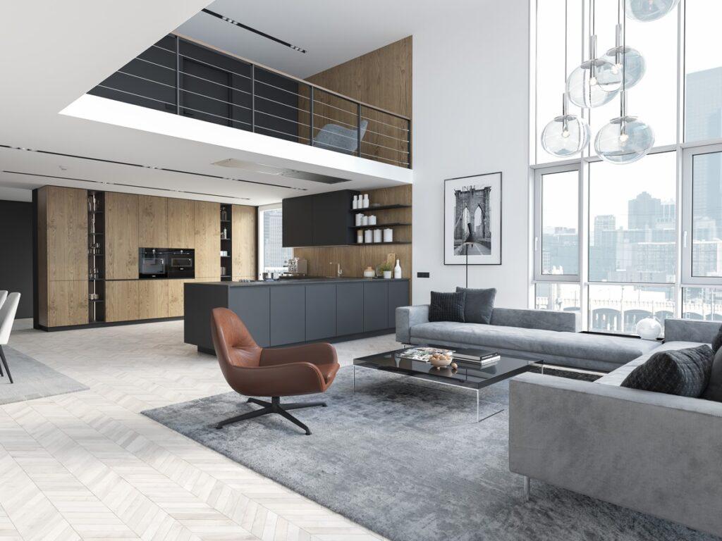 building designer home addition loft conversion