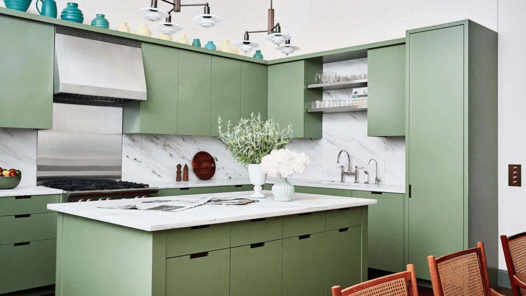 base cabinet kitchen island renovation