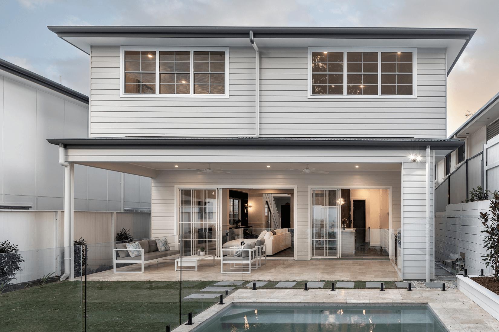 coastal sustainable house